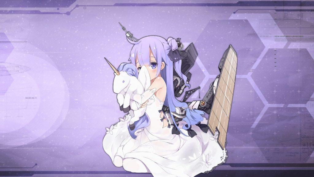 ユニコーンは、ゲーム開始後にTwitterフォロワー数1万人特典として必ずもらえるSRキャラクターです。(9月19日時点)